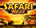 Слоты Safari Heat в Вулкан